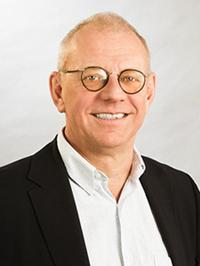 Johan Skårman