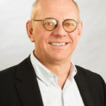 Johan Skårman, affärskonsult