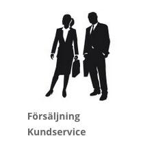 forsaljning-service